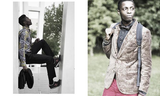 MUSE: Blogger Jonathan Zegbe