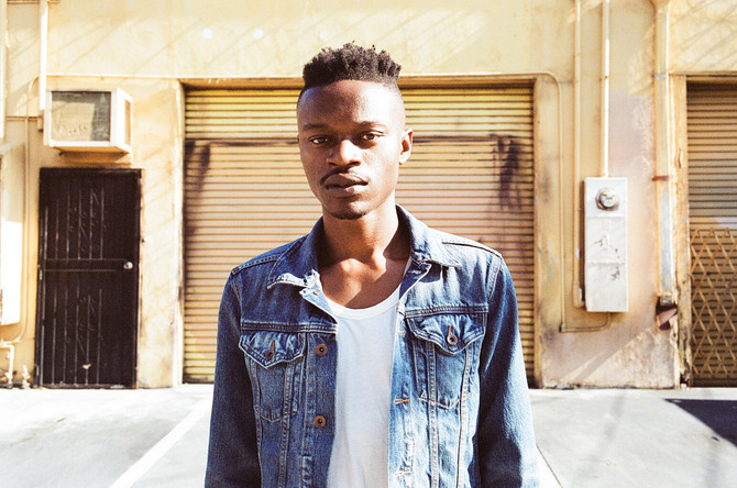 MUSE: Theophilus Martins