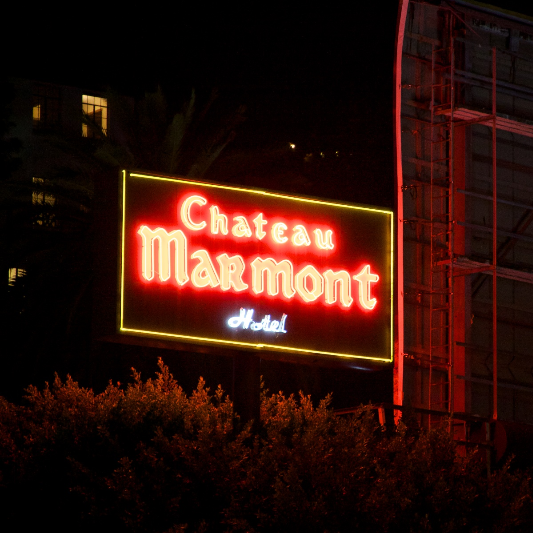 LAST CALL: Bar Marmont