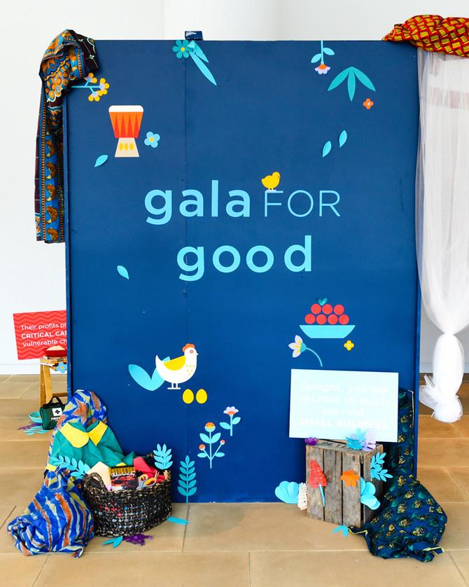 SOCIAL: Gala for Good