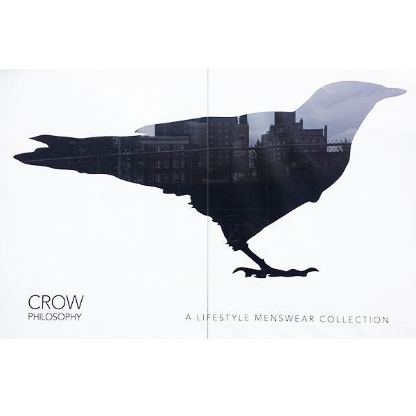 crow philosophy