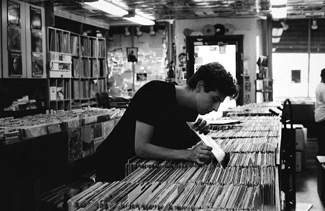 #MusicMonday: Best Tracks of 2015