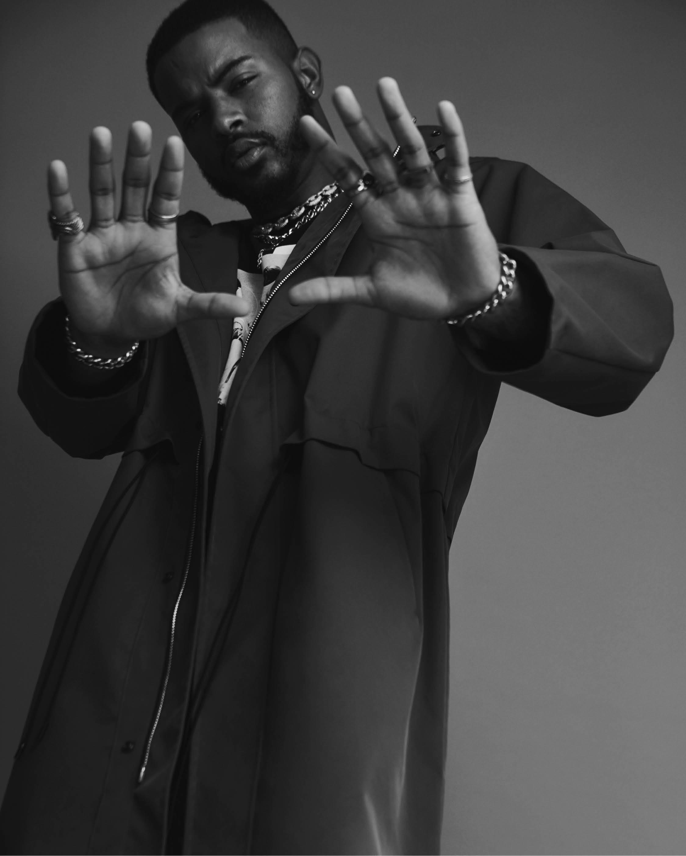 Trevor Jackson x Euphoria Magazine