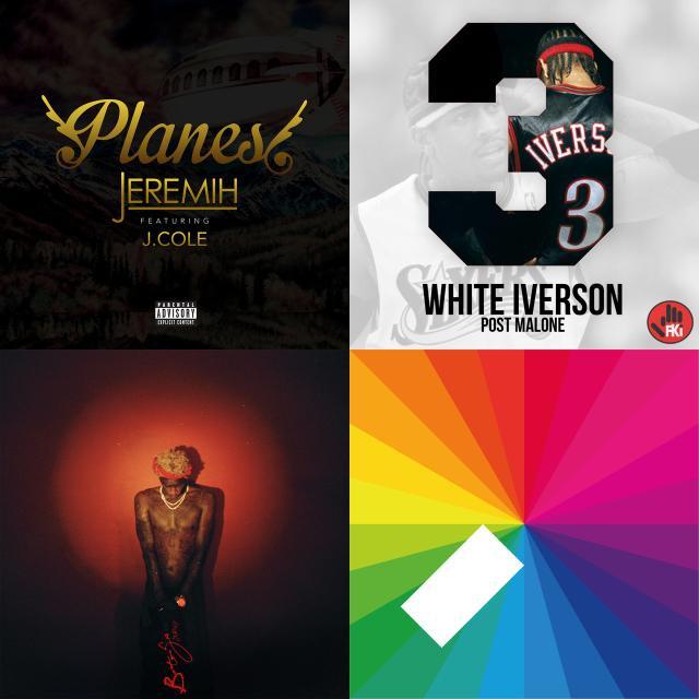 #MusicMonday: Best Tracks of 2015…So Far
