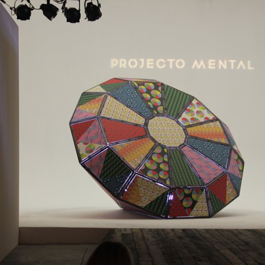 NYFW: SS15 Projecto Mental