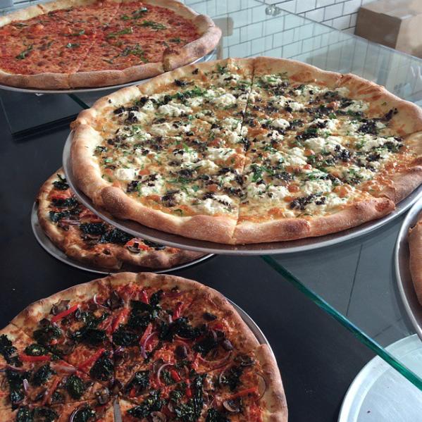 EYHO LA: Prime Pizza