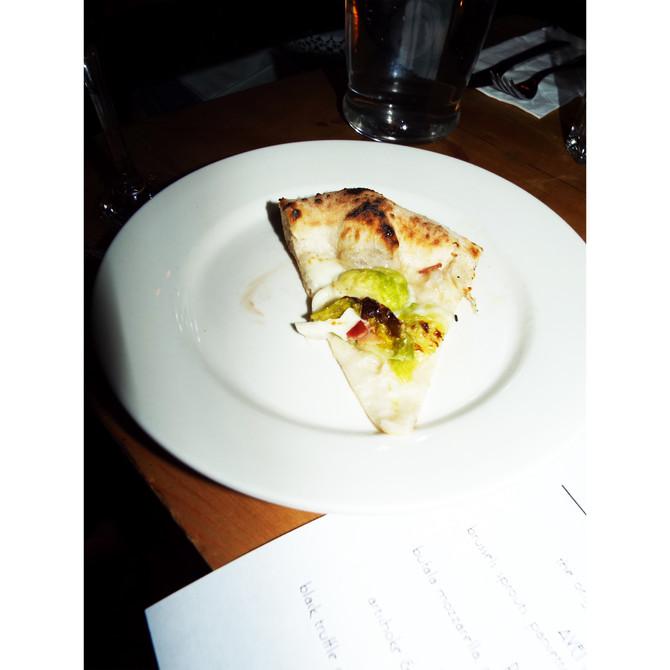 EYHO NY: SRO Pizza Speakeasy