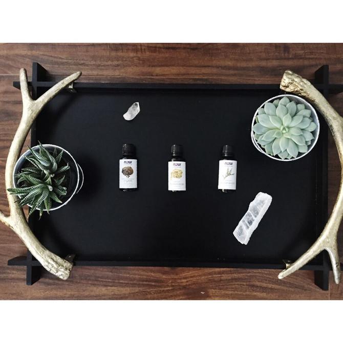 GROOMED: Shop Essential Oils