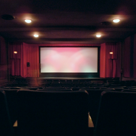LIFESTYLE: The New Beverly Cinema