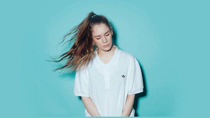 #MUSICMONDAY: Anna of The North