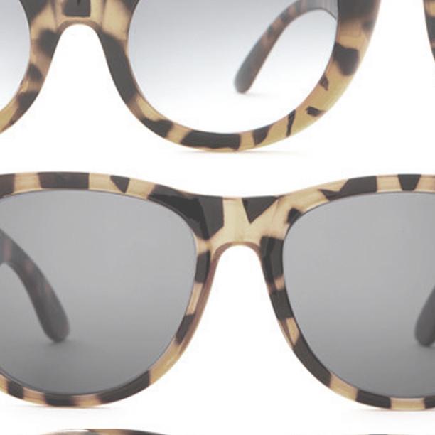 BEHIND THE SEAMS: Crap Eyewear