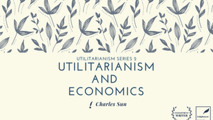 Utilitarianism and Economics