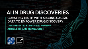 Curating Truth with AI Using Causal Data to Empower Drug Discovery