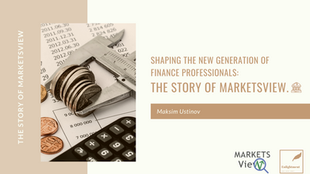 Shaping the new generation of finance professionals: the story of MarketsView