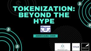 Tokenization: Beyond the Hype