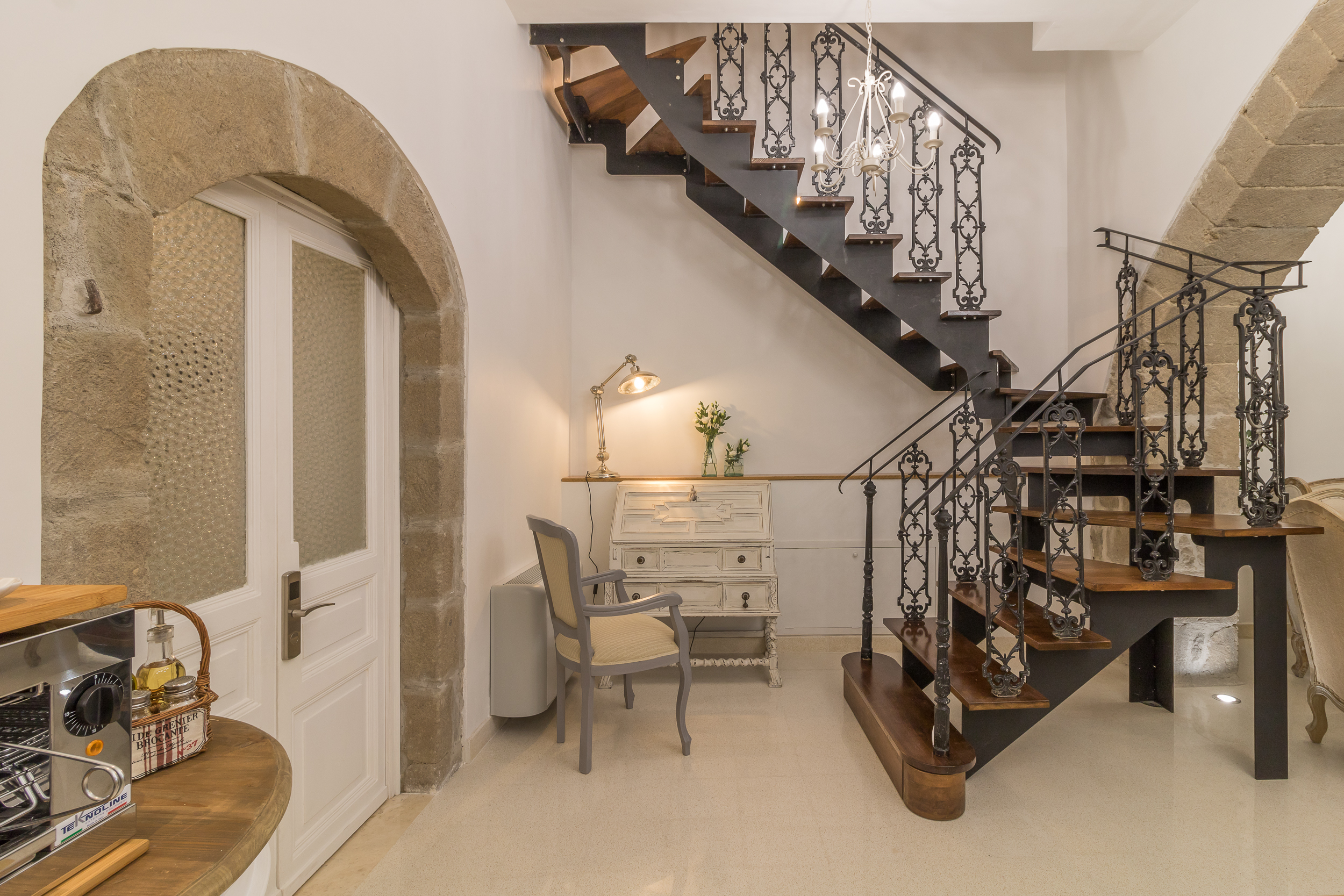 La Sala_02 - Il Conclave Guest House