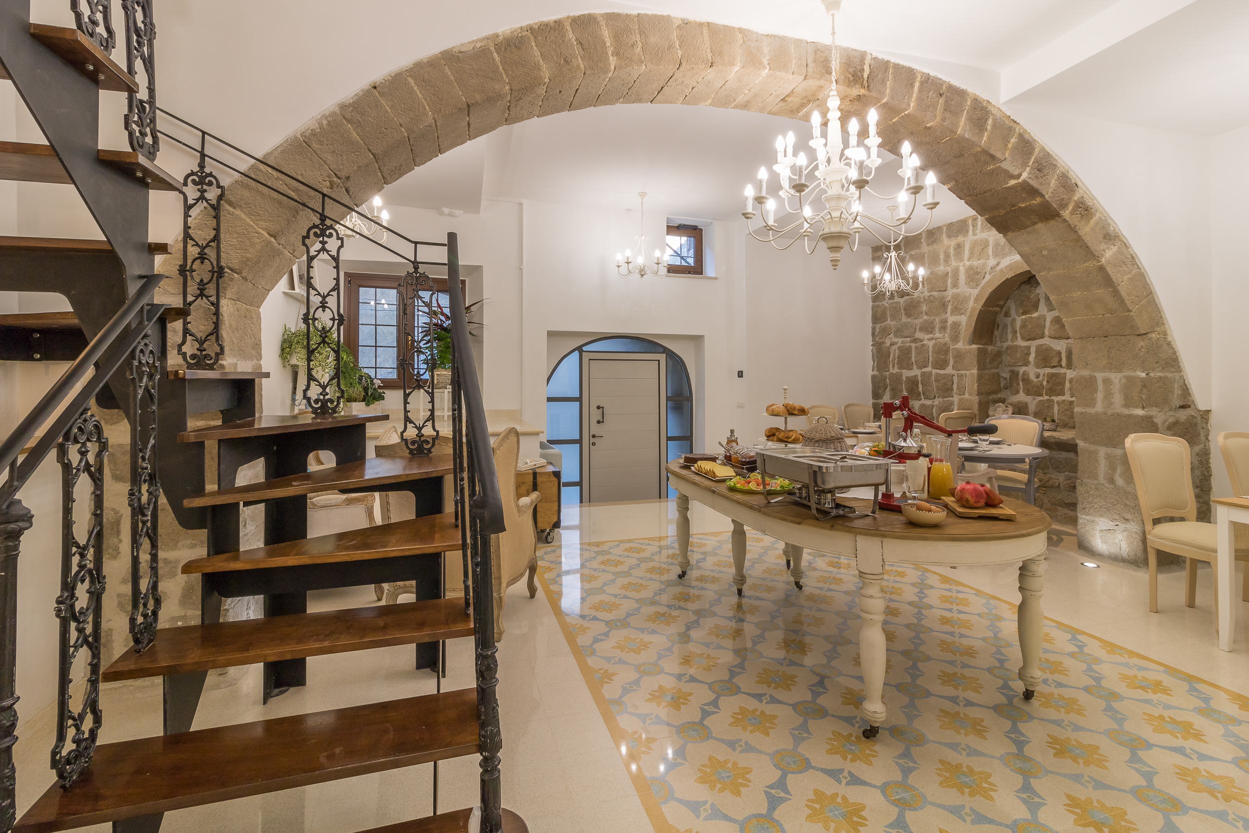 La Sala_04 - Il Conclave Guest House
