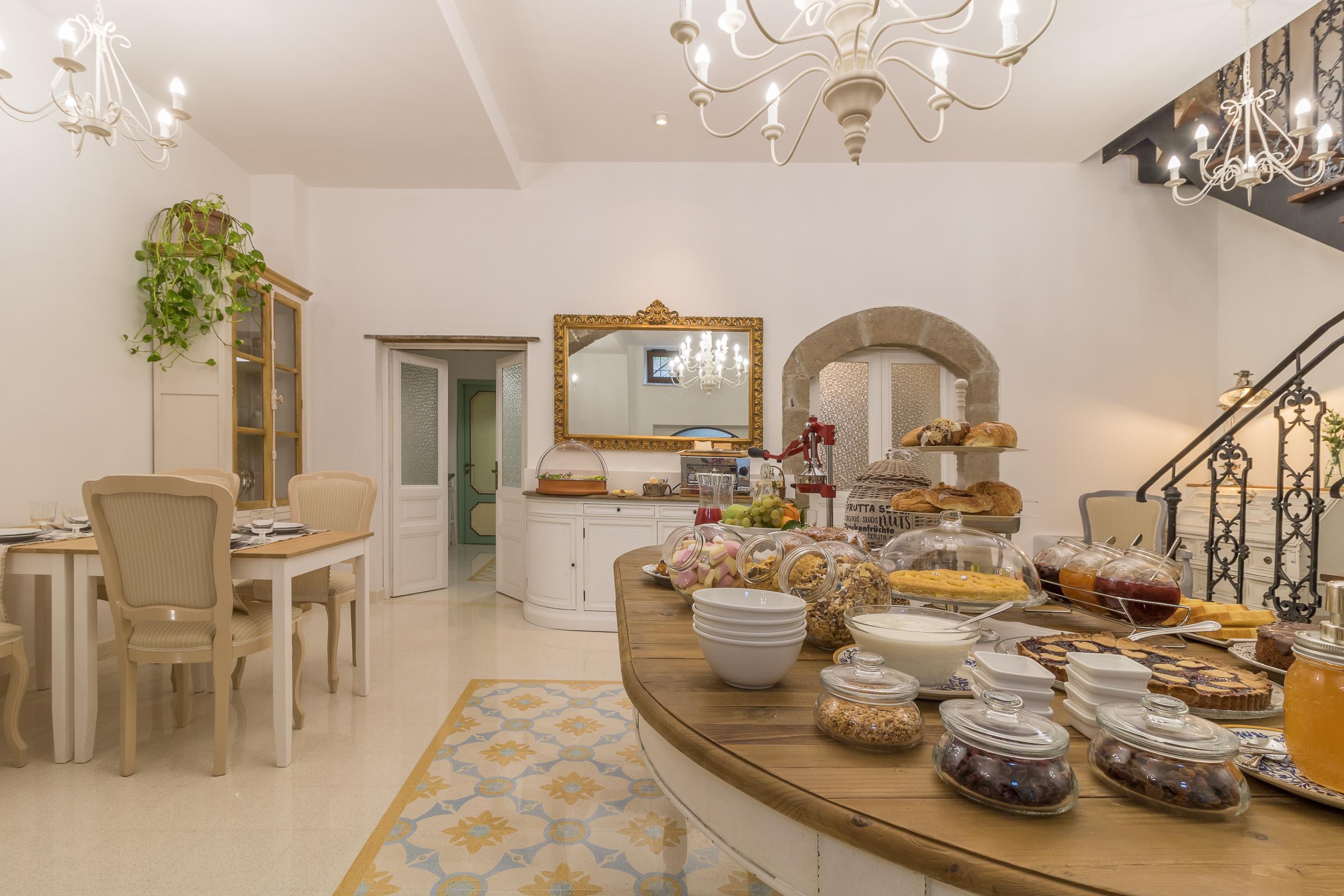 La Sala_03 - Il Conclave Guest House