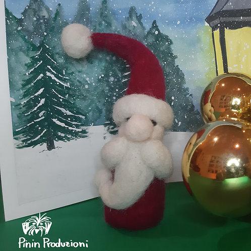 Babbo Natale (15cm)