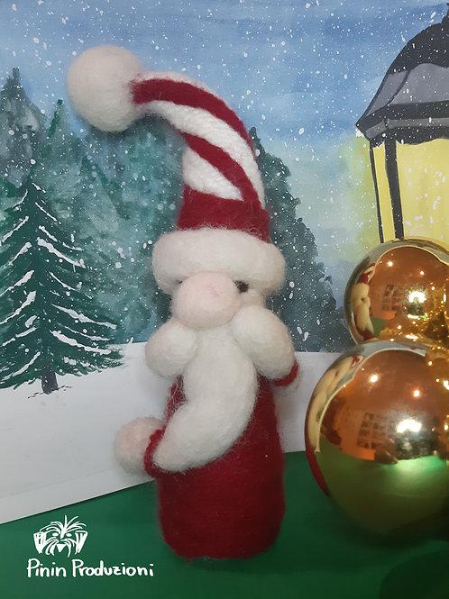Babbo Natale (20cm)