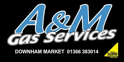 A&M Gas Services