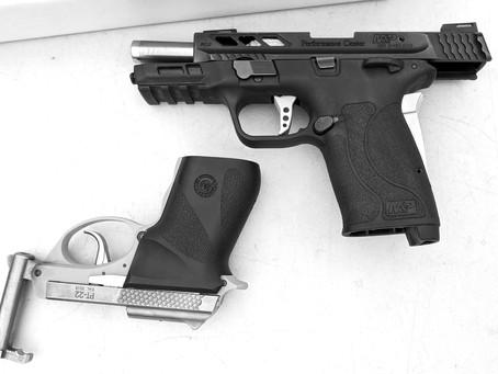 Fighting the Anti-Gun Agenda
