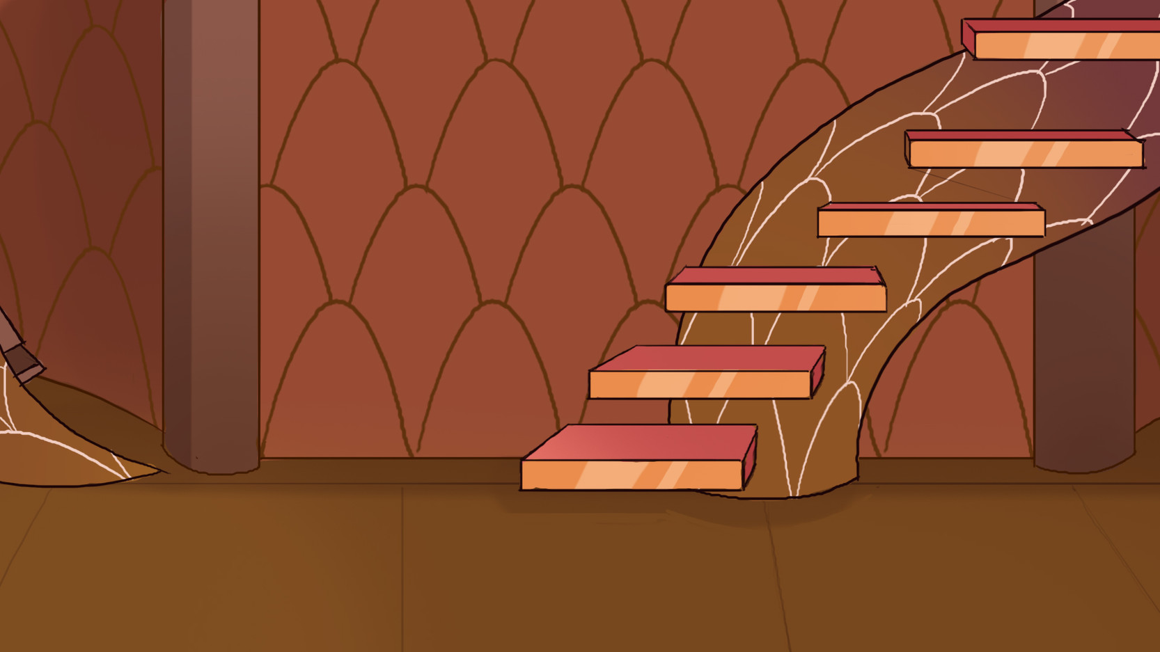 Pentious Animation Background 1