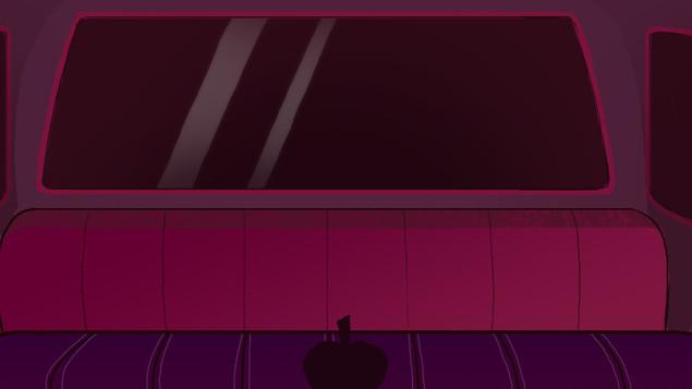 Hazbin Animation Background 1