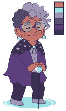 Abuelita Estrella