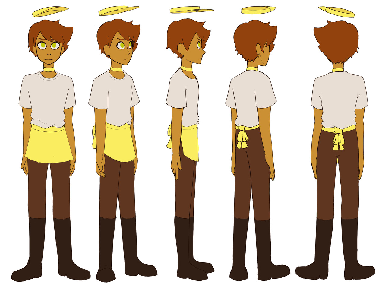 Zach Turnaround