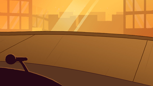 Pentious Animation Background 2