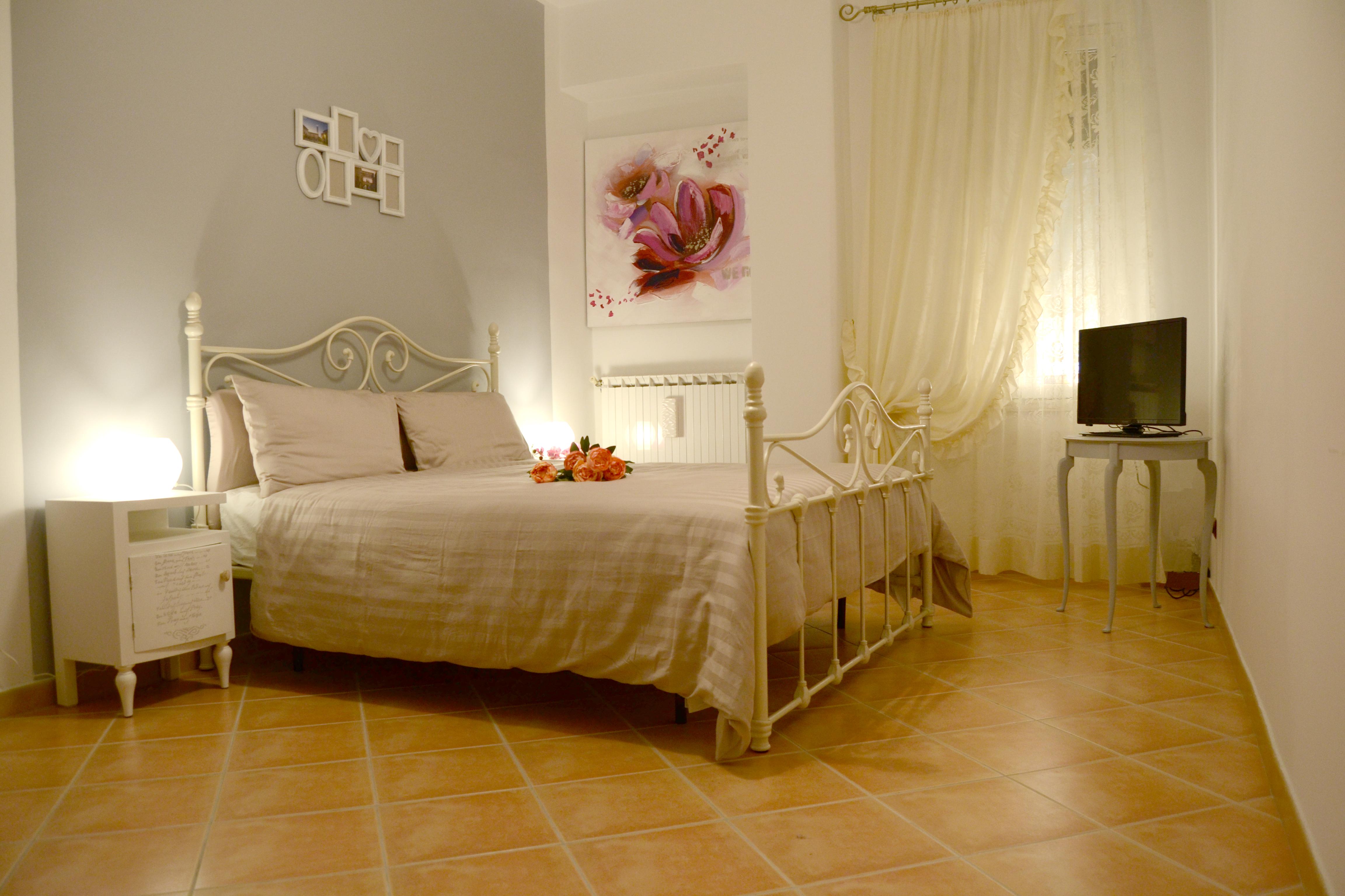 stanza matrimoniale
