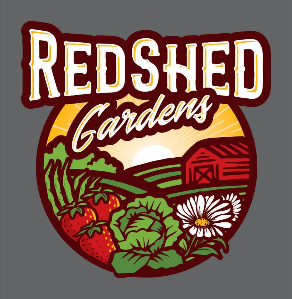 Red Shed Gardens Logo gray background 2018.jpg