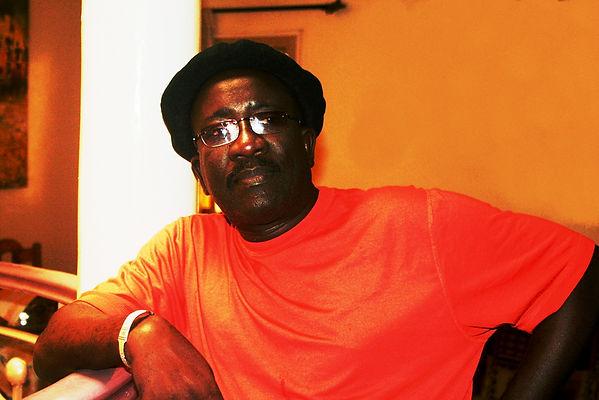 Kalidou Kassé