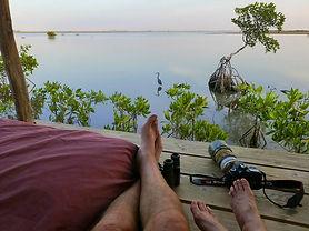vacances au delta du saloum
