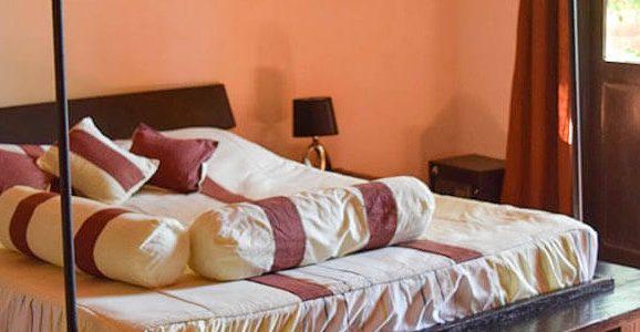 Hotel les cordons bleus - confort chambr