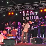 Festival de Jazz de Saint - Louis du Sén
