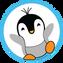 PaulyDorable_Logo_blueborder.png
