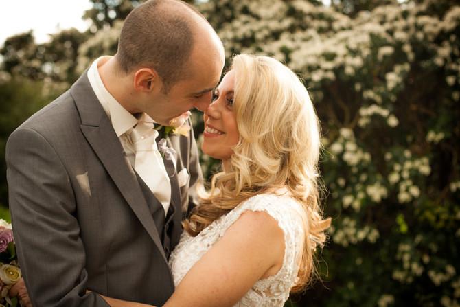 Deborah & Elan's Wedding