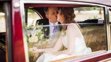Anna & Alex's Wedding at the Royal Automobile Club Surrey