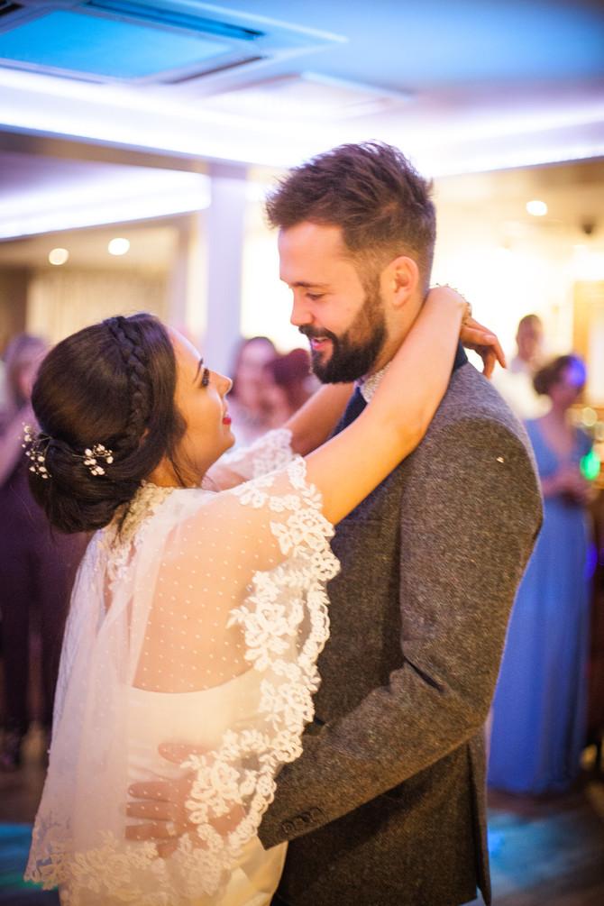 Charlotte & Andrews Wedding at Lazaat Hotel
