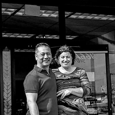Angela & Arthur Ferreira