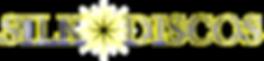 Silk Disco's Logo clear.png