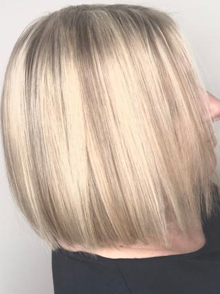 Hair by Basil
