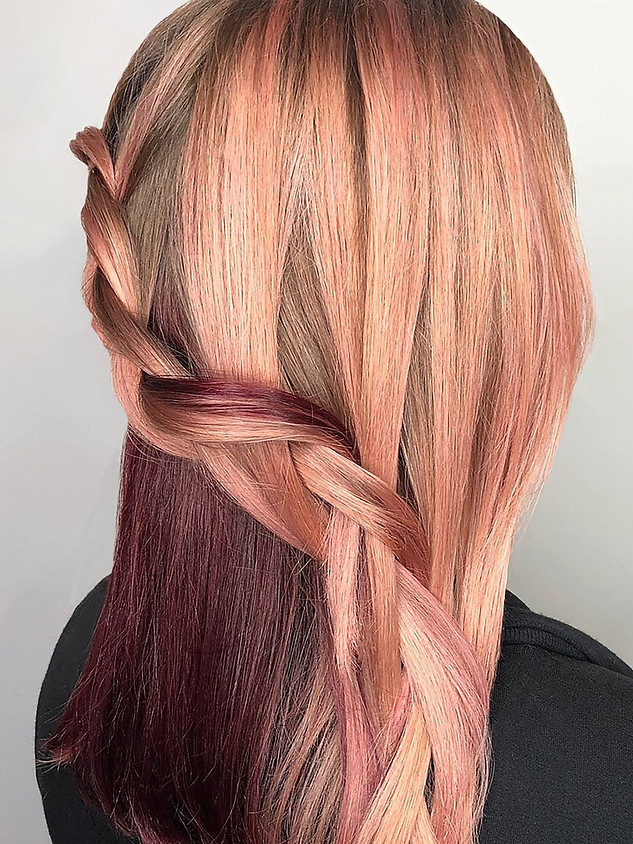 Hair by Casey