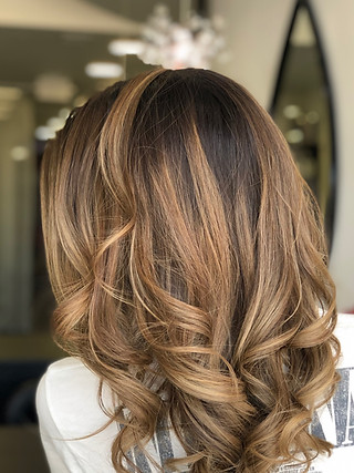 Hair by Maria