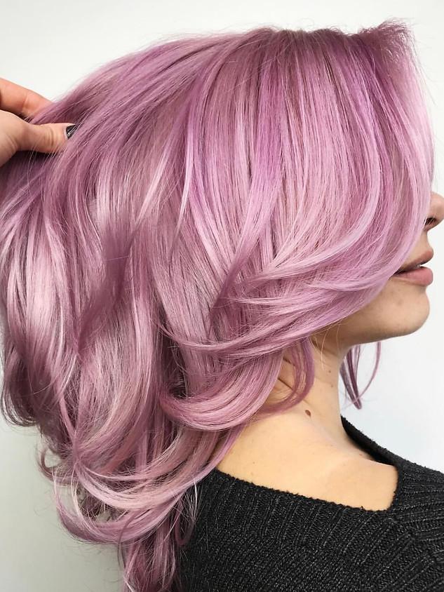 Hair by Krysta