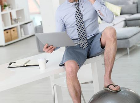 Smart working: la Comunicazione passa, anche, attraverso il monitor