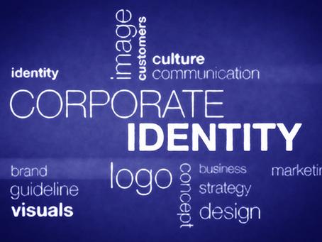 Immagine Coordinata, Corporate Identity