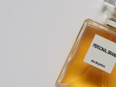 """Personal branding, lavorare alla nostra """"fragranza"""""""